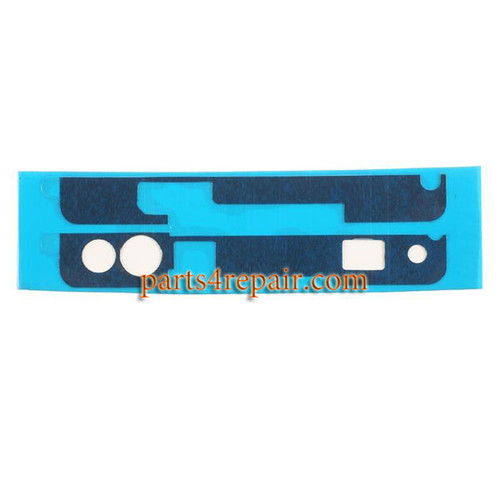 Front Housing Adhesive Sticker for Sony Xperia C5 Ultra