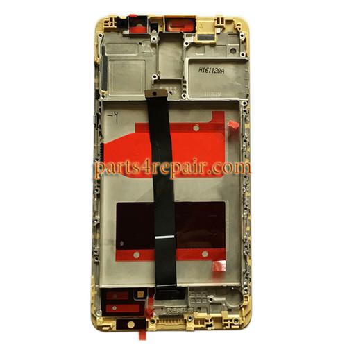 Complete Screen Assembly with Bezel for Huawei Mate 9