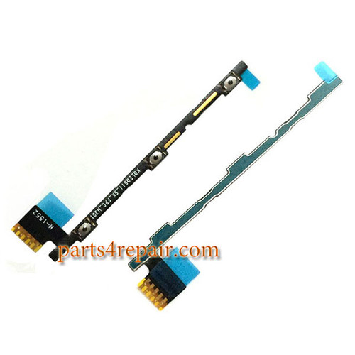 Side Key Flex Cable for Lenovo K5 Note