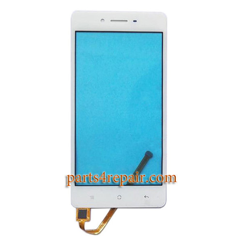 Touch Screen Digitizer for Oppo F1