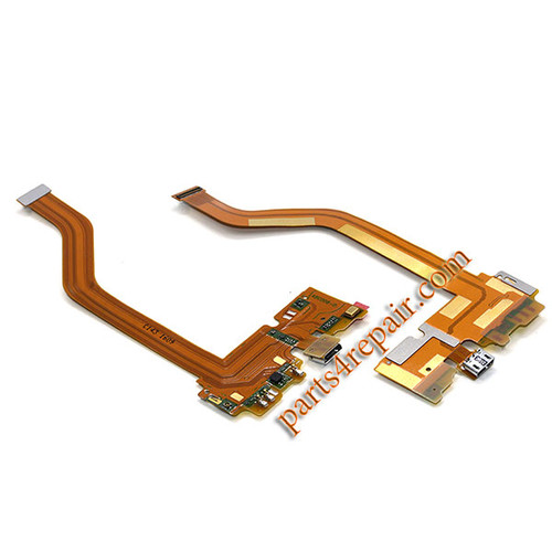Dock Charging Flex Cable for Oppo F1 A35