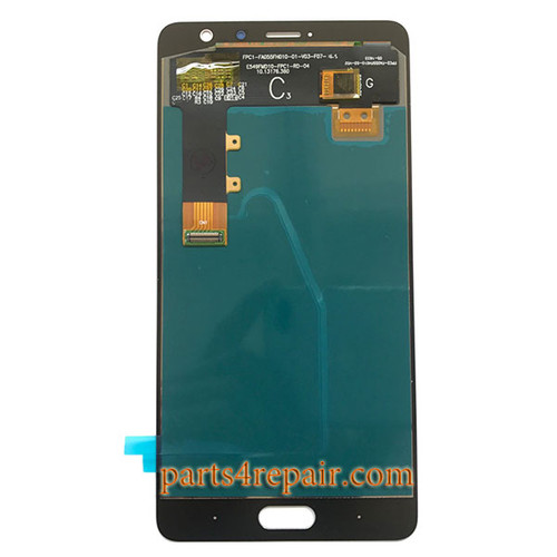 LCD Screen and Touch Screen Assembly