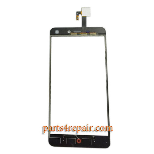 Touch Lens for ZTE Nubia N1 Lite