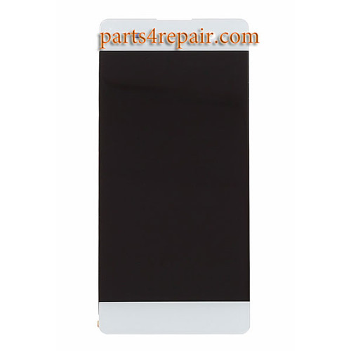 Complete Screen Assembly for Sony Xperia XA -White