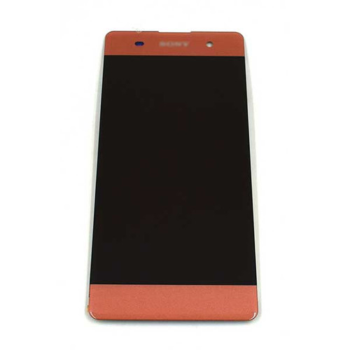 Complete Screen Assembly for Sony Xperia XA -Rose Gold