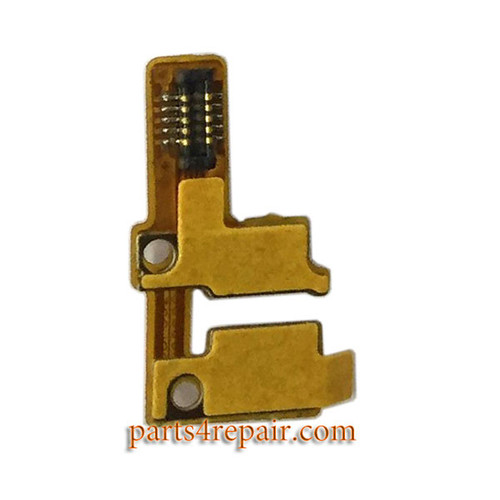 Power Flex Cable for Alcatel OT 6043D