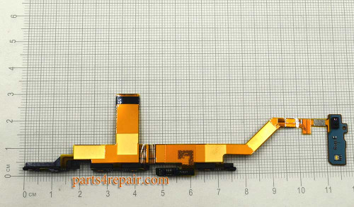 Power Flex Cable for Sony Xperia X Compact