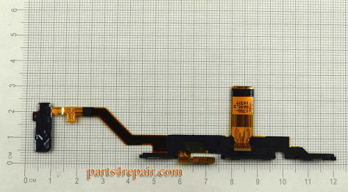 Power Flex Cable for Sony Xperia X mini
