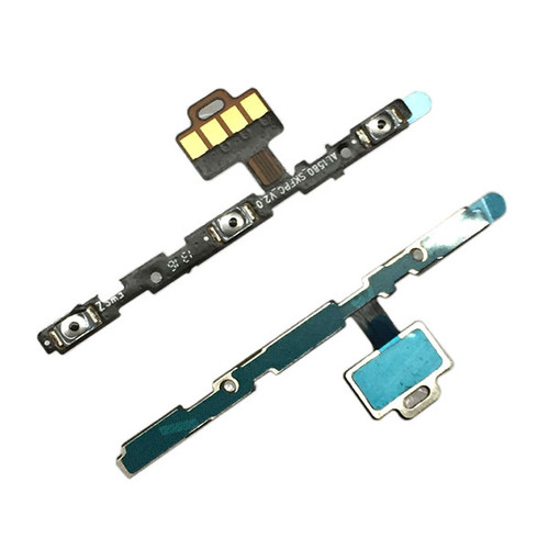 Side Key Flex Cable for LeEco Le 2 X620 from www.parts4repair.com
