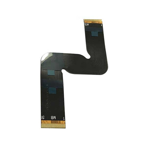 LCD Connector Flex Cable for Lenovo Tab 2 A10-70F from www.parts4repair.com