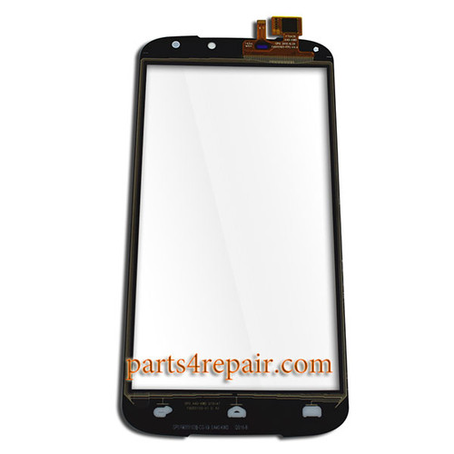 Touch Panel for DOOGEE X6