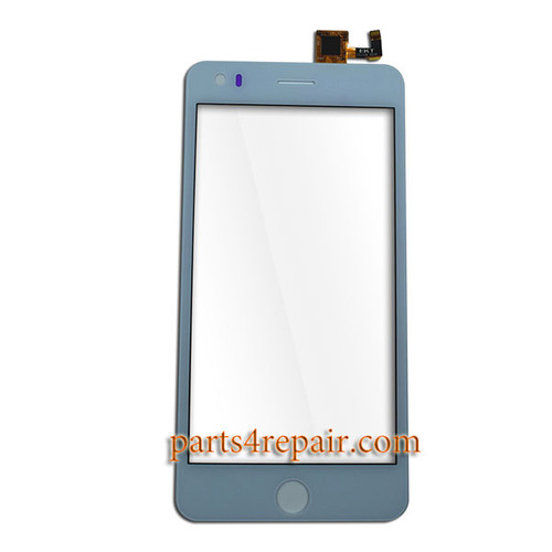 Touch Screen Digitizer for Elephone P6i from www.parts4repair.com