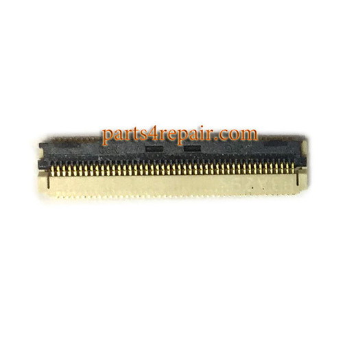 90 pin Touch Screen FPC Connector for Samsung Galaxy Tab A 9.7