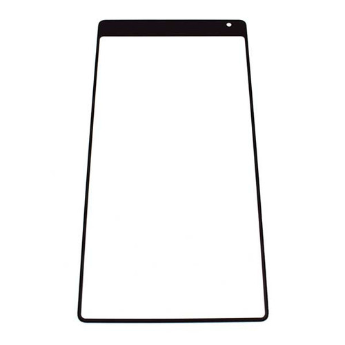 Front Glass OEM for Xiaomi Mi Mix -Black