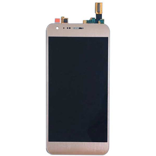 Complete Screen Assembly for LG X cam K580 -Gold