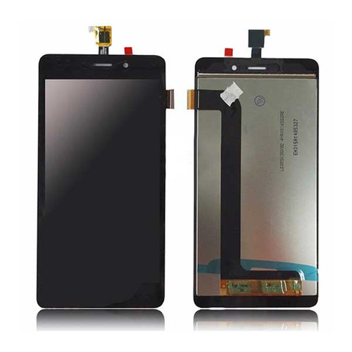 Complete Screen Assembly for Wiko Slide 2 from www.parts4repair.com