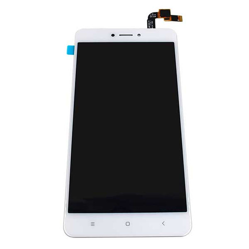 Complete Screen Assembly for Xiaomi Redmi Note 4X / 4 Global Version -White