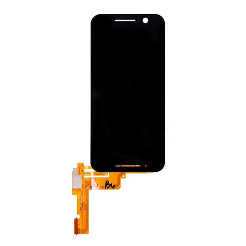 Complete Screen Assembly for HTC One S9 -Black