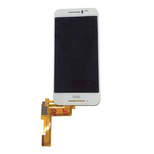Complete Screen Assembly for HTC One S9 -White