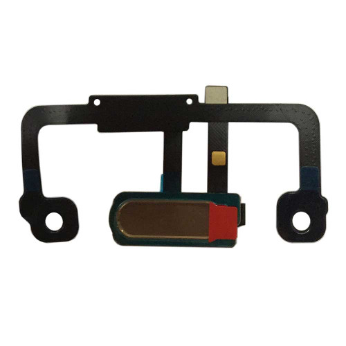 Fingerprint Sensor Flex Cable for Huawei Mate 9 Pro -Gold