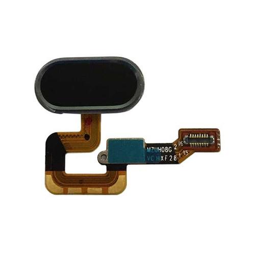 Fingerprint Sensor Flex Cable for Meizu m3 Max -Black