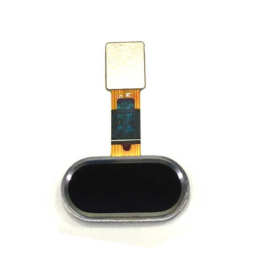 Fingerprint Sensor Flex Cable for Meizu M5 M5s -Black