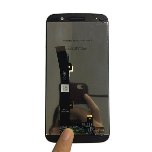 LCD Screen and Digitizer Assembly for Motorola Moto M XT1662