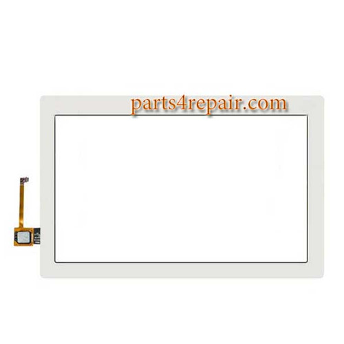 Touch Screen Digitizer for Lenovo Tab 2 A10-70L from www.parts4repair.com