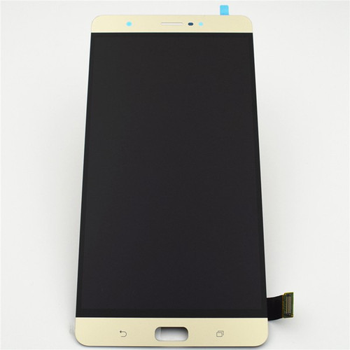 Complete Screen Assembly for Asus Zenfone 3 Ultra ZU680KL -Gold