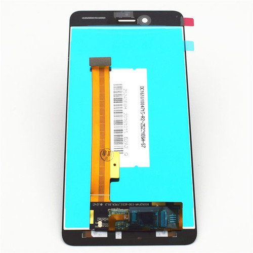 Complete Screen Assembly for ZTE Nubia Z11 mini S NX549J -Black