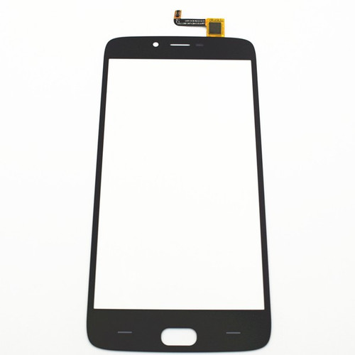 Touch Screen Digitizer for Doogee Y200 -Black