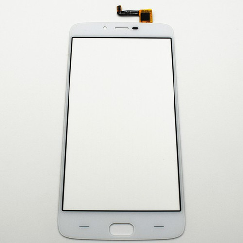 Touch Screen Digitizer for Doogee Y200 -White