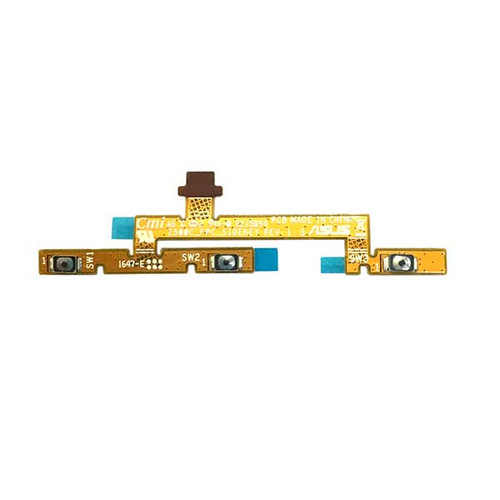 Side Key Flex Cable for Asus Zenpad S 8.0 Z580C Z580CA