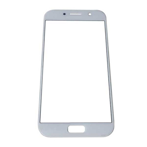 Front Glass for Samsung Galaxy A7 2017 A720 -White