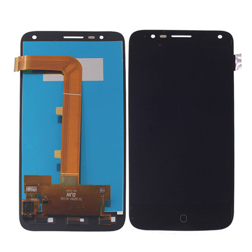 Complete Screen Assembly for Alcatel Pop 4 5051