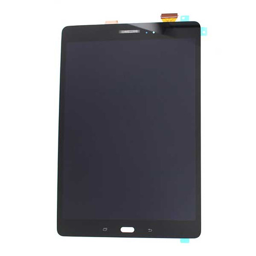 Complete Screen Assembly for Samsung Galaxy Tab A 9.7 P550 P555 -Black