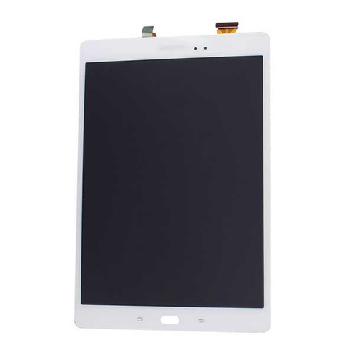 Complete Screen Assembly for Samsung Galaxy Tab A 9.7 P550 P555 -White