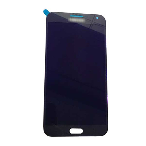 Complete Screen Assembly for Samsung Galaxy E7 SM-E700 All Versions -Black