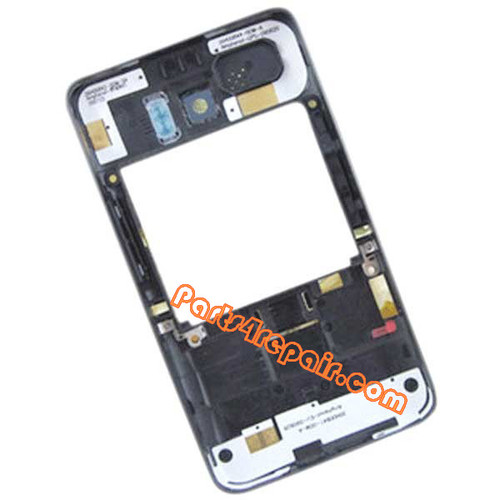 HTC Touch HD2 Housing Cover from www.parts4repair.com