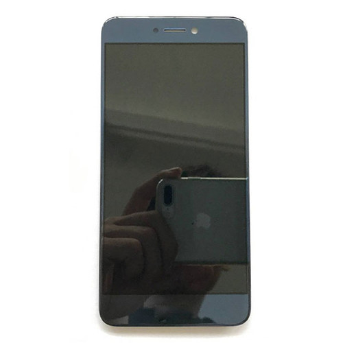 Complete Screen Assembly for Huawei P8 Lite (2017) -Blue