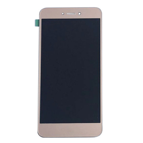 Complete Screen Assembly for Huawei P8 Lite (2017) -Gold