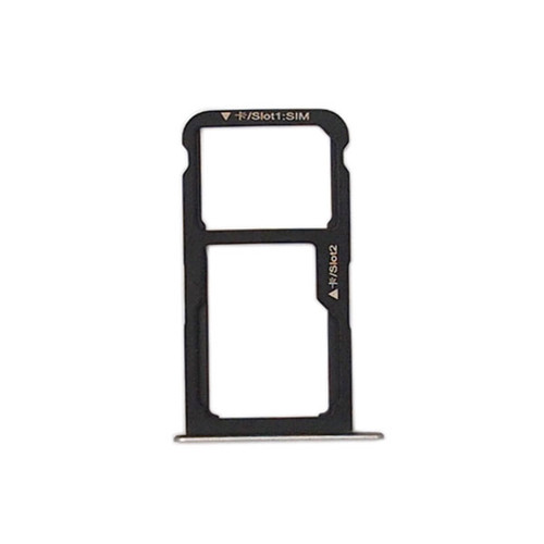 SIM Tray for Huawei P8 Lite (2017) from www.parts4repair.com