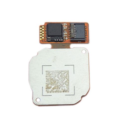 Fingerprint Sensor Flex Cable for Huawei Honor 8 Lite