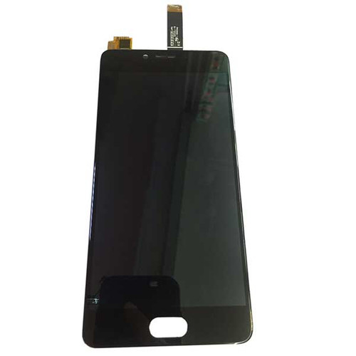 Complete Screen Assembly for Meizu E2 -Black