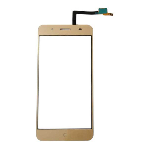 Touch Screen Digitizer for ZTE Blade A2 Plus -Gold