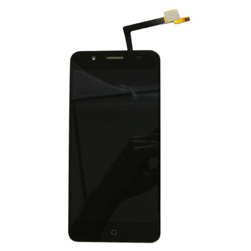 Complete Screen Assembly for ZTE Blade A2 Plus -Black