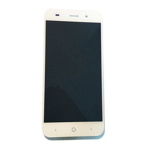 Complete Screen Assembly for ZTE Blade D6 from www.parts4repair.com