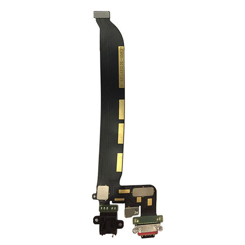 Dock Charging Flex Cable for Oneplus 5 from www.parts4repair.com