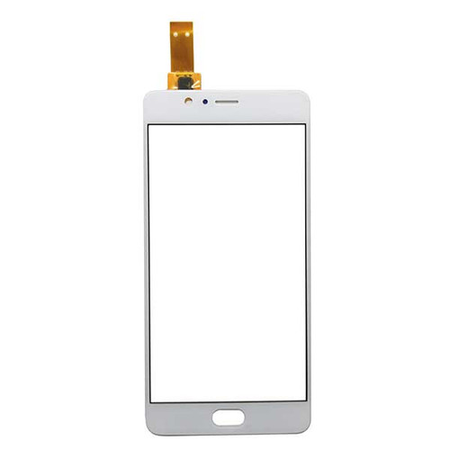 Touch Screen Digitizer for ZTE Nubia M2 NX551J -White