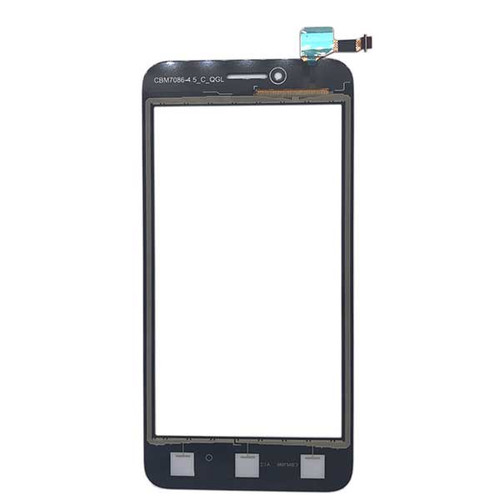 Touch Screen Digitizer for Lenovo A Plus A1010 - White